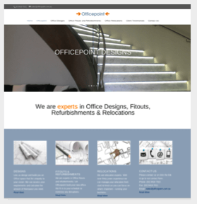 Officepoint by websites4smb