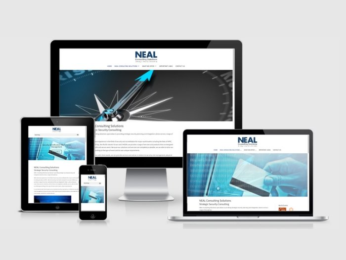 NEAL Consulting Solutions