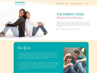 The Parent Code - Example 1